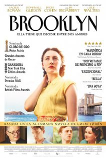 Carátula de 'Brooklyn'