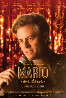 Poster de la película 'Mario on tour'